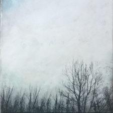 Grey skies and hopeful still