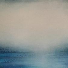 A blue Calm