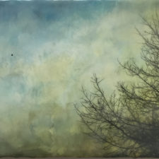 Mist and Ochre