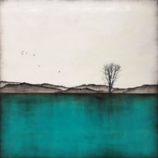 Above Turquoise Series